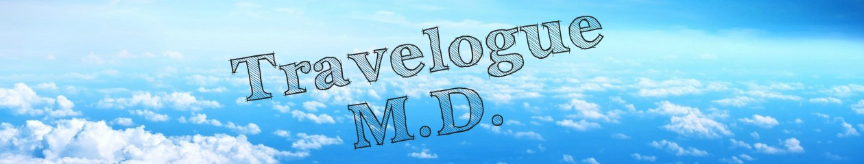 Travelogue MD